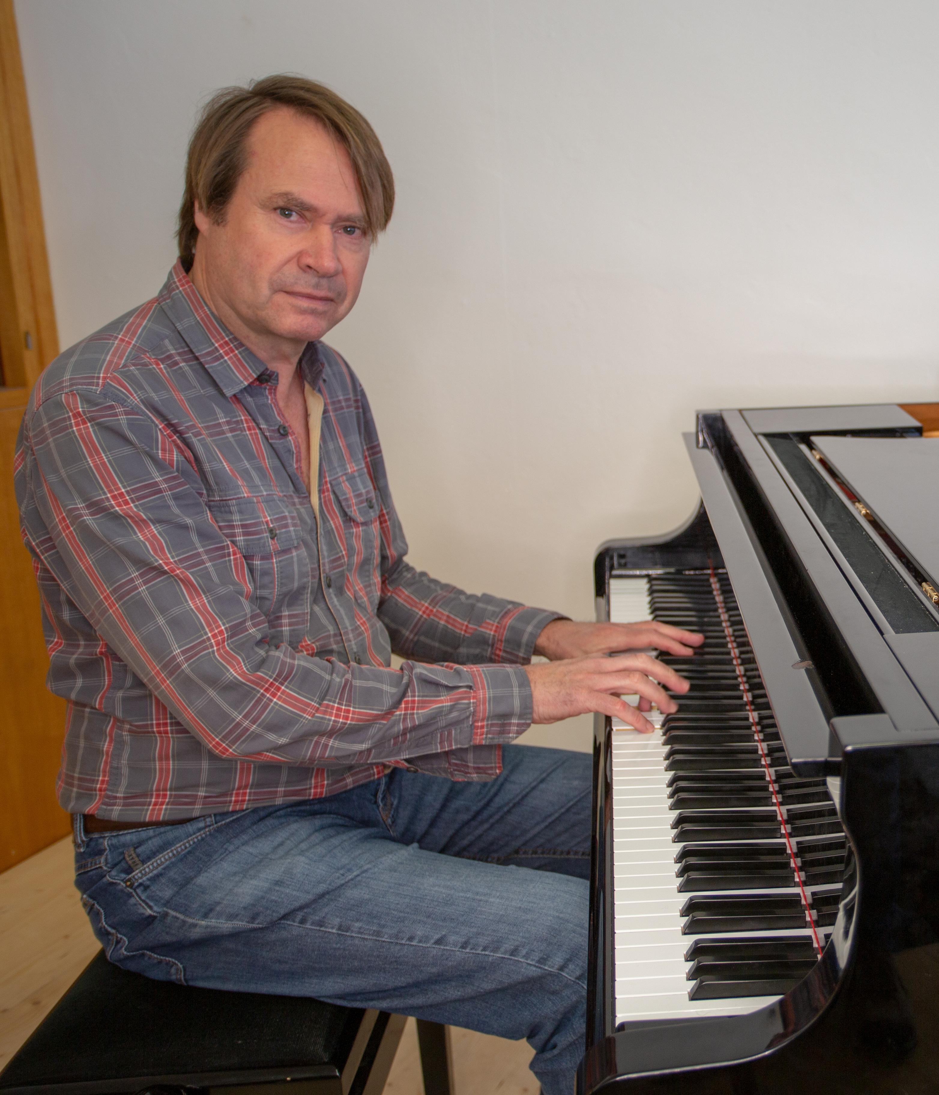 Tim Blagrave