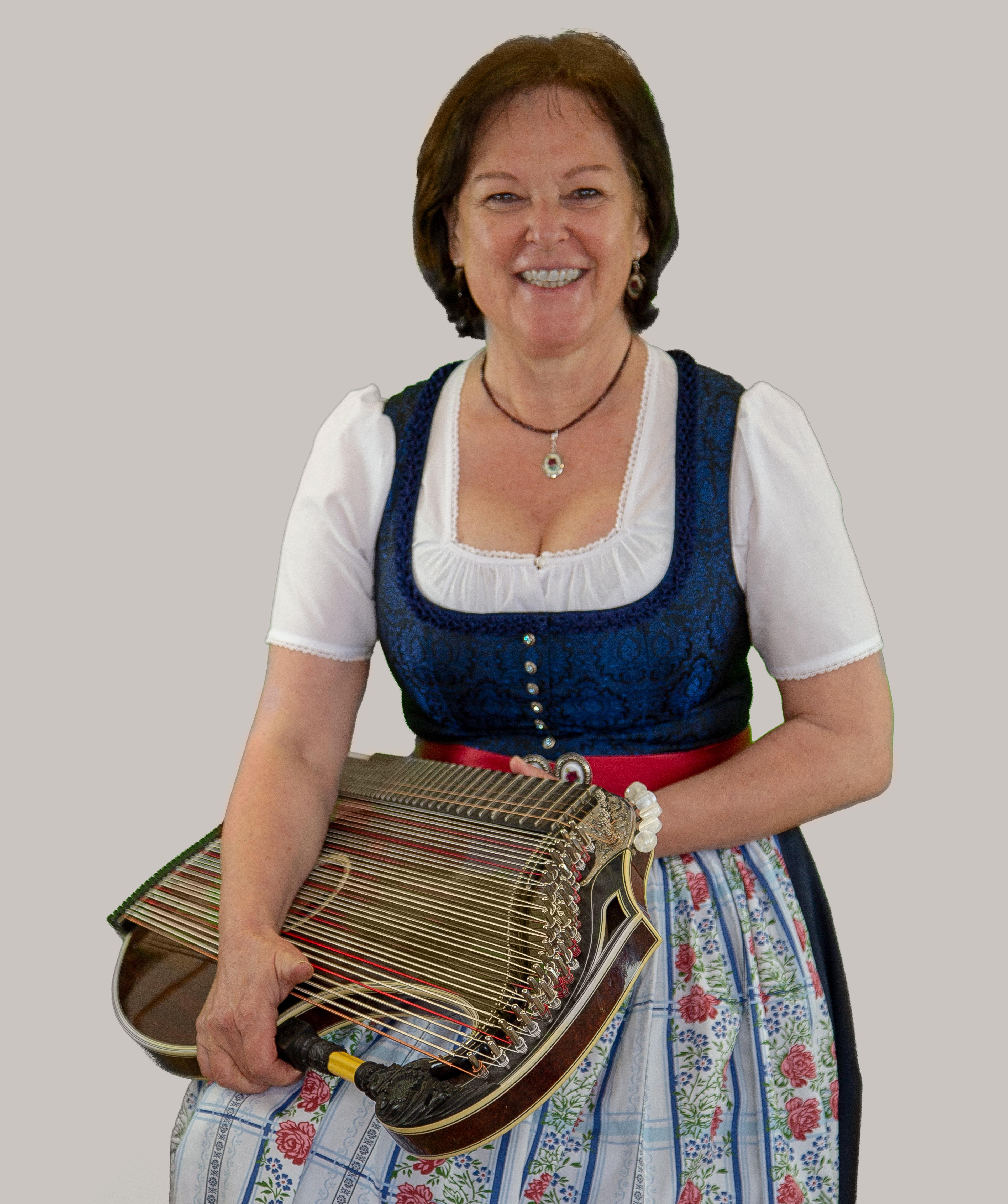 Lisbeth Genghammer