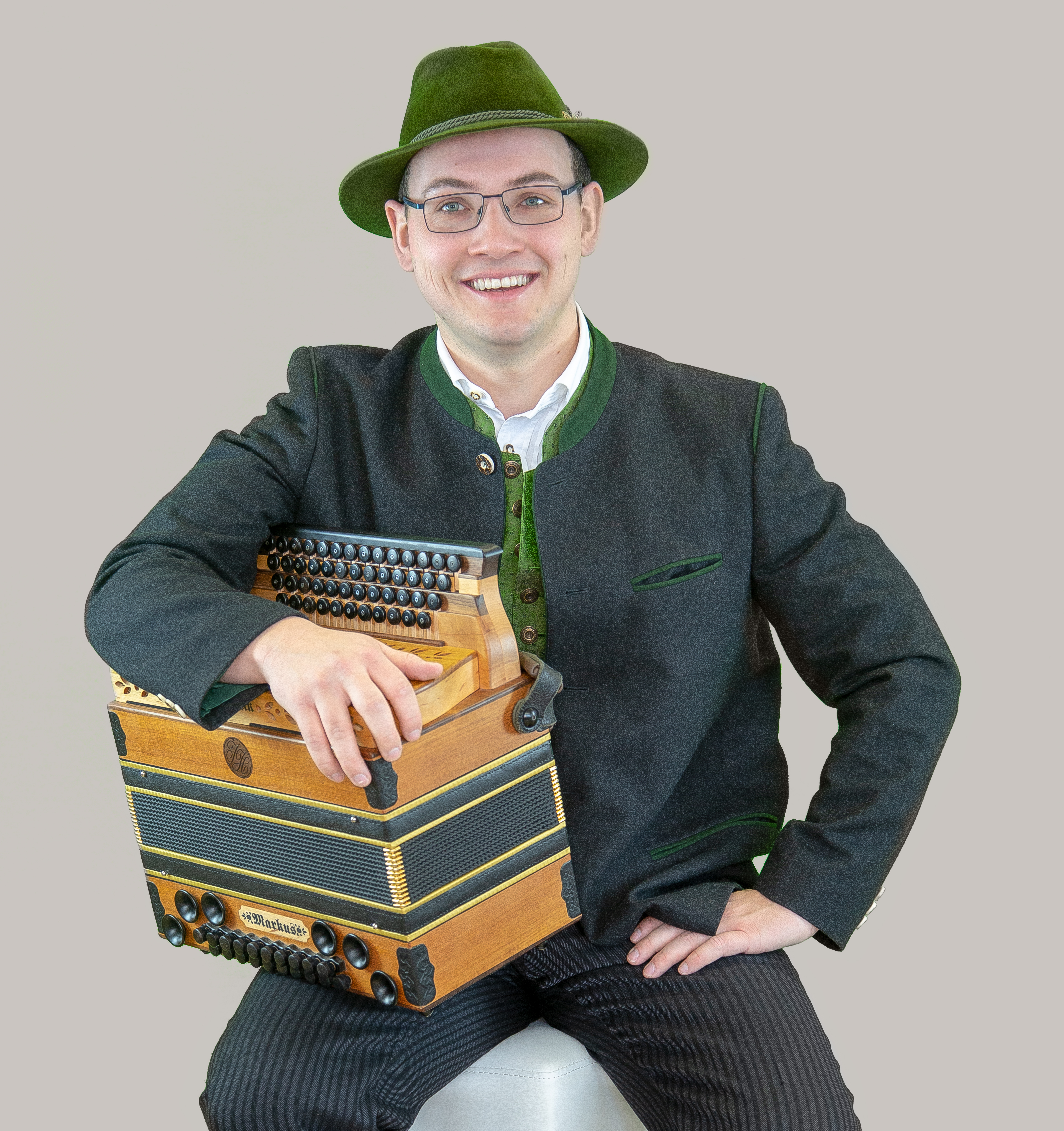 Markus Gromes (Musikschulleiter)