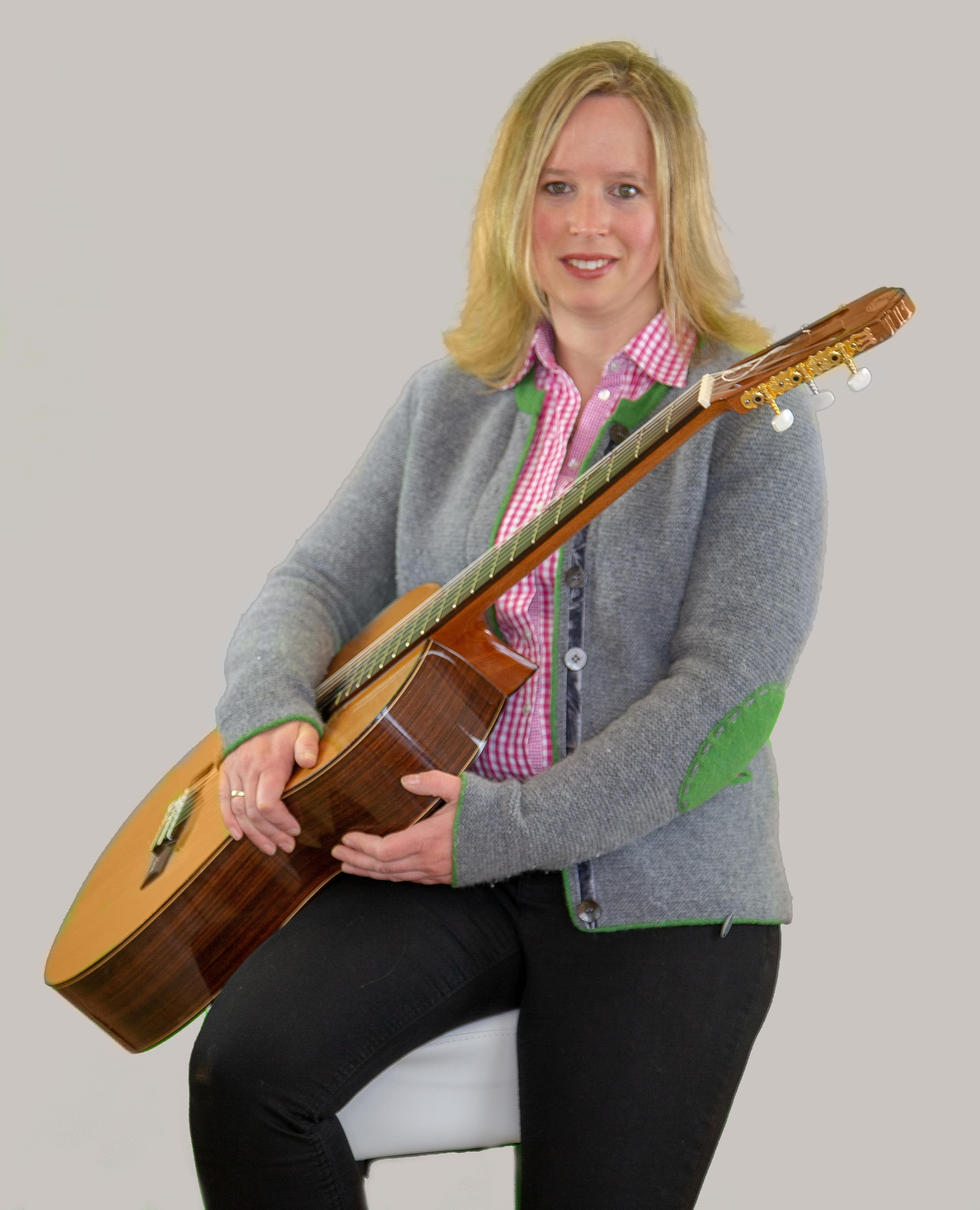 Anita Hopf