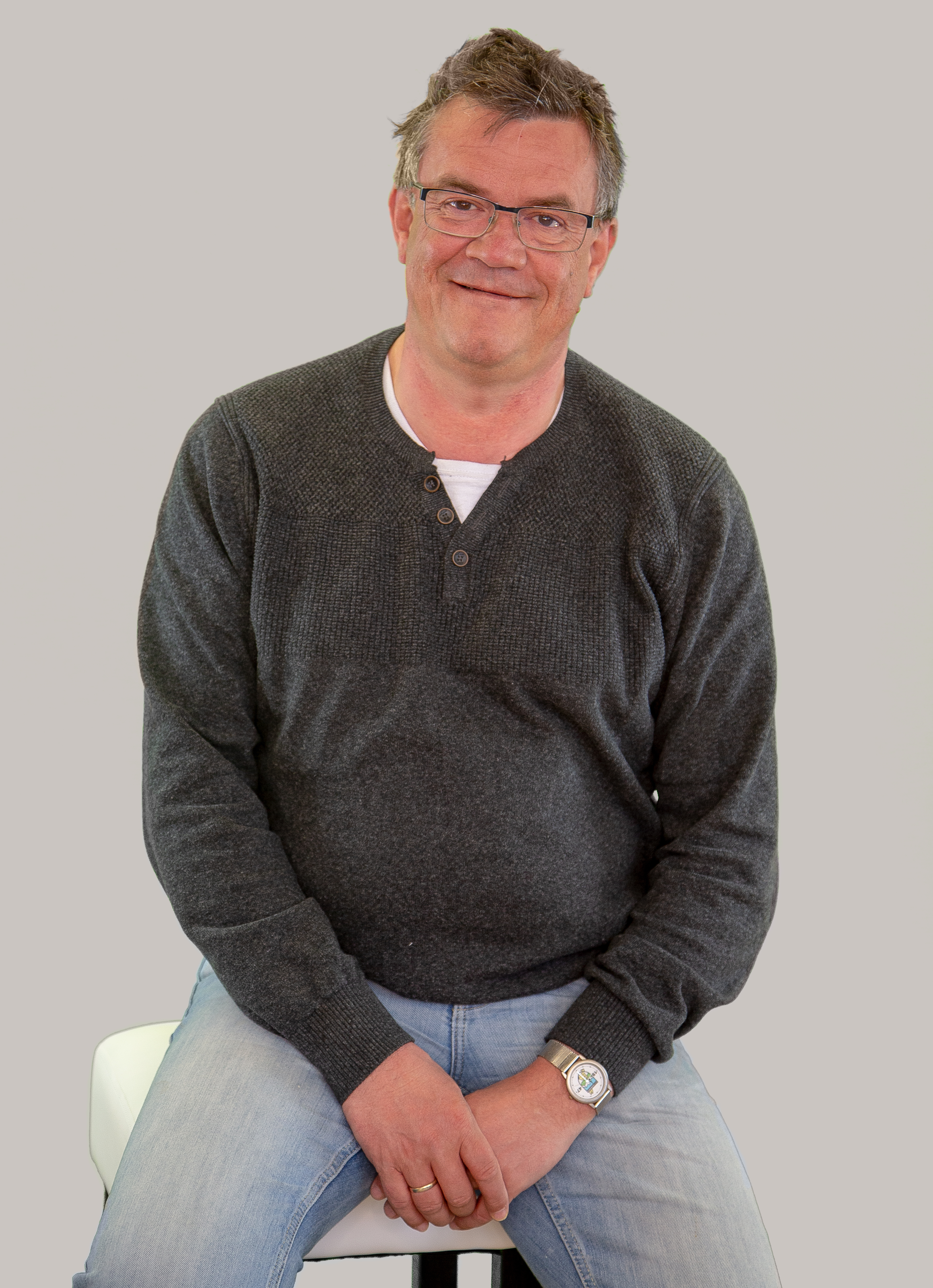 Bernhard Kübler